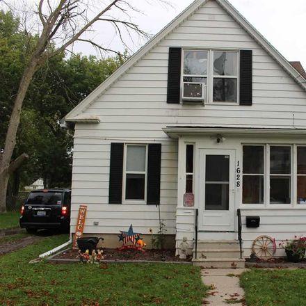 Rent this 3 bed apartment on 1628 Avon Street in Saginaw, MI 48602