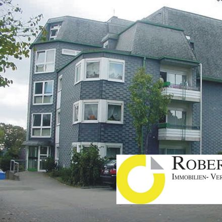 Rent this 2 bed apartment on Thomas-Mann-Straße 30 in 42929 Wermelskirchen, Germany