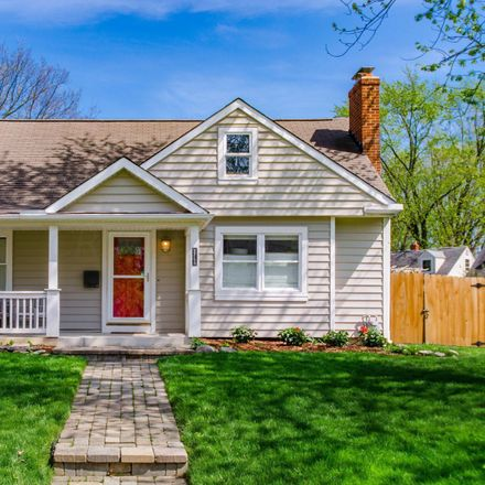 Rent this 3 bed house on 2768 Kensington Place East in Columbus, OH 43202