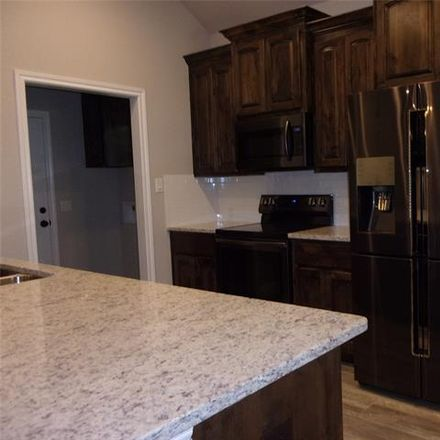 Rent this 3 bed house on 2203 Navasota in Granbury, TX
