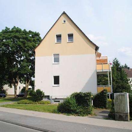 Rent this 2 bed loft on Kuntzestraße 2 in 44225 Dortmund, Germany