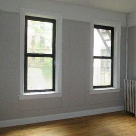 Rent this 1 bed apartment on Hillside Avenue in New York, NY 10040