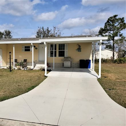 Rent this 2 bed house on W Leonshire Ln in Homosassa, FL