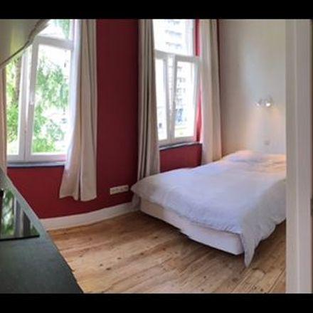 Rent this 0 bed house on Ville de Bruxelles - Stad Brussel in European Quarter, BRUXELLES
