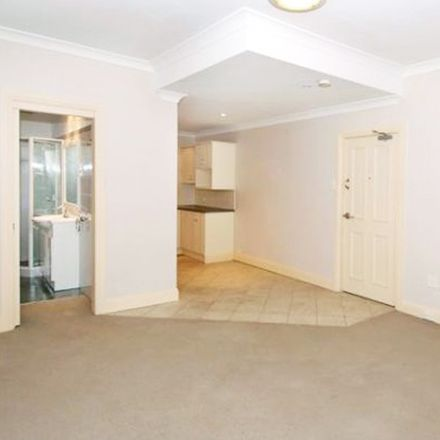 Rent this 1 bed apartment on 66 Lavender Street