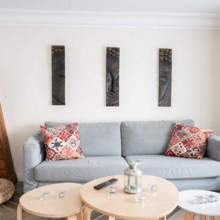Rent this 2 bed apartment on Calle de la Esgrima in 10, 28012 Madrid