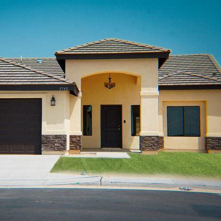 Rent this 3 bed apartment on East Los Olivos Drive in San Luis, AZ