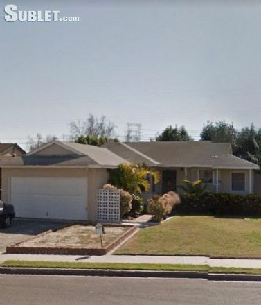 Rent this 3 bed house on 6402 Hardwick Street in Lakewood, CA 90713