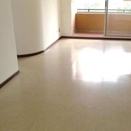 Rent this 3 bed apartment on Santa Gertrudis in Calle 38 Sur, La Paz