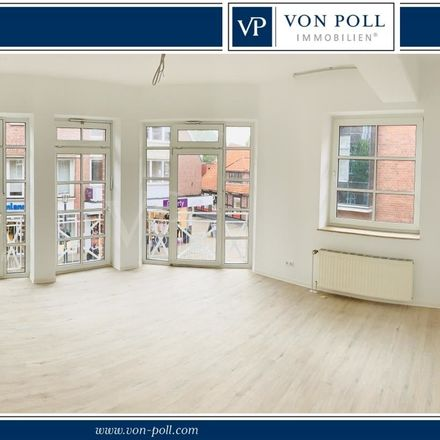 Rent this 4 bed apartment on Holzstraße 17 in 21682 Stade, Germany