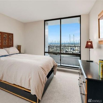 Rent this 2 bed condo on 6533 Seaview Avenue Northwest in Seattle, WA 98117