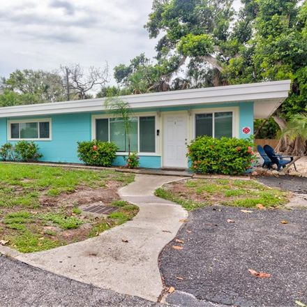 Rent this 1 bed apartment on North Beach Road in Englewood Beach, FL 34223