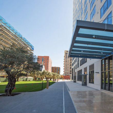 Rent this 1 bed apartment on The Emerson in 225 South Grand Avenue, Los Angeles