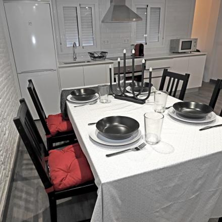 Rent this 2 bed apartment on Carrer d'en Groc in 4, 08002 Barcelona