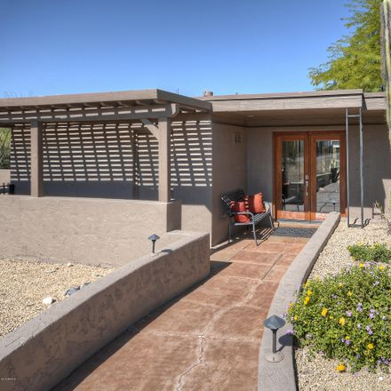 Rent this 3 bed townhouse on 1039 Boulder Drive in Carefree, AZ 85377