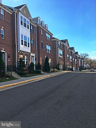 Rent this 3 bed townhouse on Boland Pl in Alexandria, VA