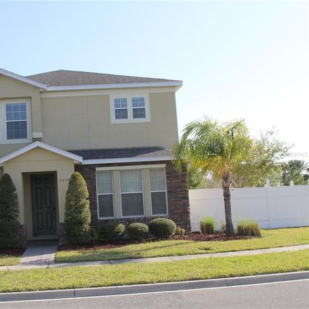 Rent this 4 bed house on 5379 Creekside Park Avenue in Orlando, FL 32811