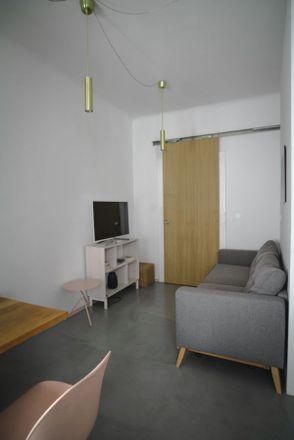 Rent this 1 bed apartment on Kaiserstraße 80 in 1070 Vienna, Austria