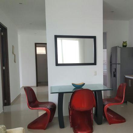 Rent this 2 bed apartment on Cedimagen in Avenida Calle 26, Dique