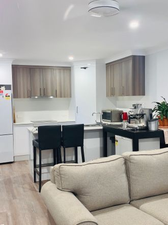 Rent this 2 bed apartment on 3/24 Nugent Street