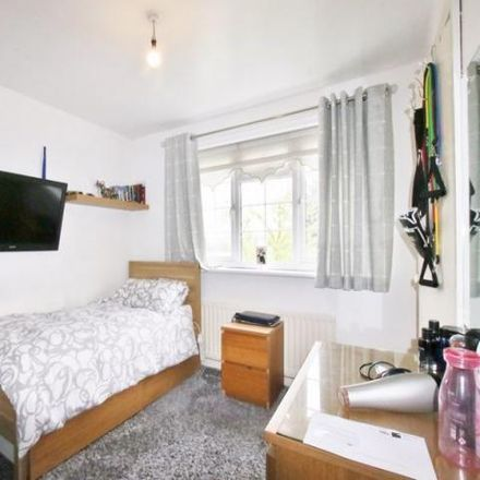 Rent this 3 bed house on Long Lane in Liverpool, L15