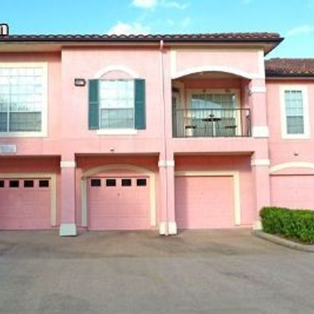 Rent this 2 bed apartment on 1288 El Camino Village Drive in Webster, TX 77058