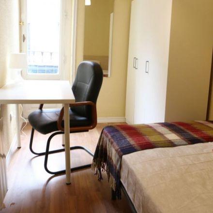 Room In 10 Bed Apt At Calle Del Conde De Aranda 5 28001 Madrid Spain 6897964 Rentberry