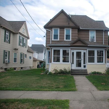 Rent this 4 bed house on 603 South Elmer Avenue in Sayre, PA 18840