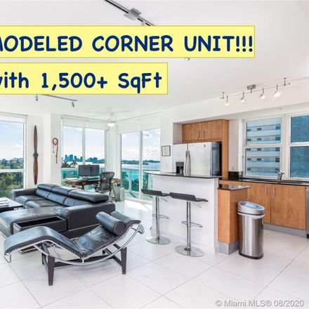 Rent this 3 bed condo on Harbor Dr in Key Biscayne, FL