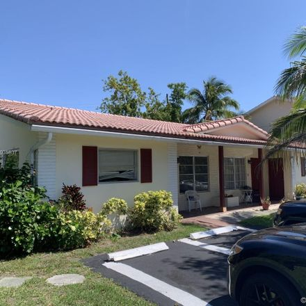 Rent this 4 bed house on NW 42nd Pl in Pompano Beach, FL