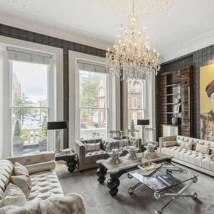 Rent this 7 bed house on 47 Princes Gate in London SW7 1QQ, United Kingdom