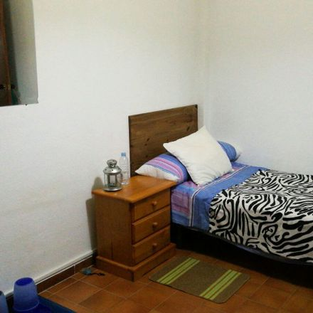 Rent this 1 bed room on Codaste in 11519 Barriada Río San Pedro, Spain