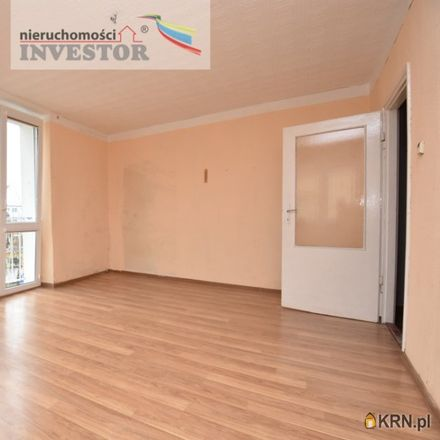 Rent this 2 bed apartment on Leśne Osiedle in 86-010 Koronowo, Poland