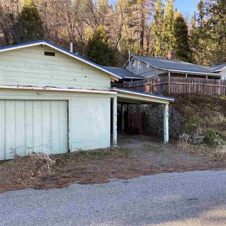 Rent this 3 bed house on 175 School Street in Crescent Mills, CA 95947