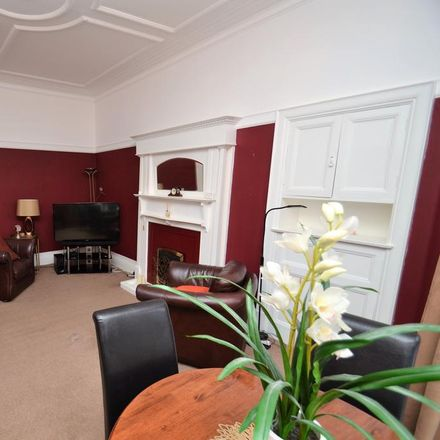 Rent this 2 bed apartment on Polwarth Lane in Glasgow G12 9QS, United Kingdom