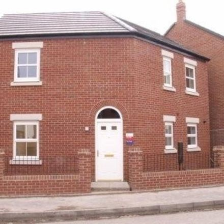 Rent this 3 bed house on The Nettlefolds in Horton TF1 5PG, United Kingdom