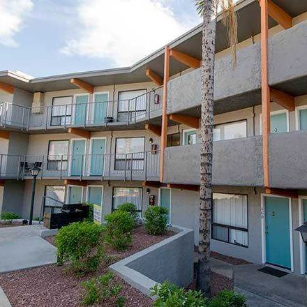 Rent this 2 bed apartment on 1916 East Camelback Road in Phoenix, AZ 85016