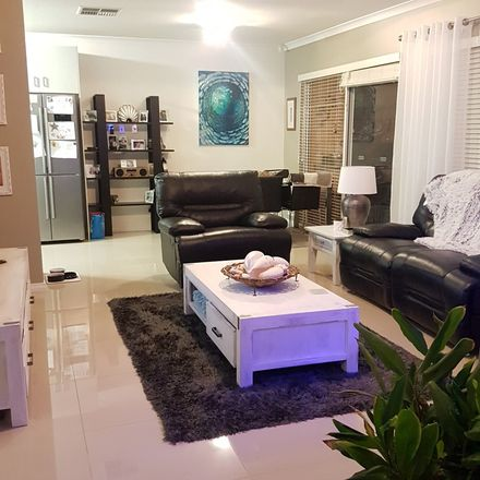 Rent this 1 bed house on Arkana Road in Westminster WA 6061, Australia