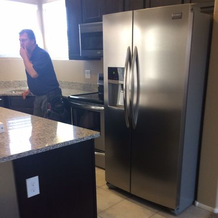 Rent this 1 bed room on North 77th Lane in Phoenix, AZ 85035