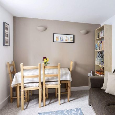 Rent this 2 bed house on The George in Higher Cheap Street, Sherborne DT9 3JD