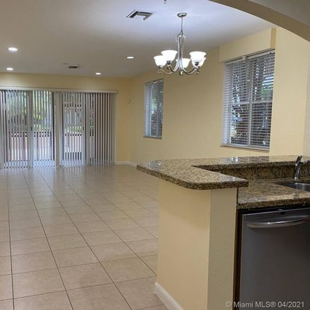 Rent this 2 bed condo on 2901 Northwest 126th Avenue in Sunrise, FL 33323