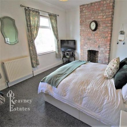Rent this 3 bed house on Canal Bank in Salford M30 8AA, United Kingdom
