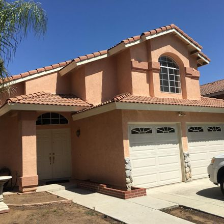 Rent this 1 bed room on 12849 Sample Court in Moreno Valley, CA 92555