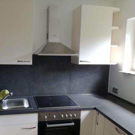 Rent this 1 bed apartment on Plieninger Straße 27 in 70771 Echterdingen, Germany