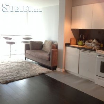 Rent this 1 bed apartment on Parade in Capreol Court, Toronto