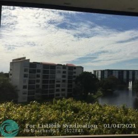 Rent this 2 bed condo on 2221 Cypress Island Drive in Pompano Beach, FL 33069