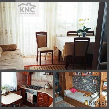 Rent this 2 bed apartment on Aleja Jana Pawła II 34 in 21-010 Łęczna, Poland