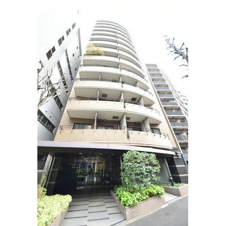 Rent this 1 bed apartment on Minamiaoyama 7-chome in Minato, 107-0062