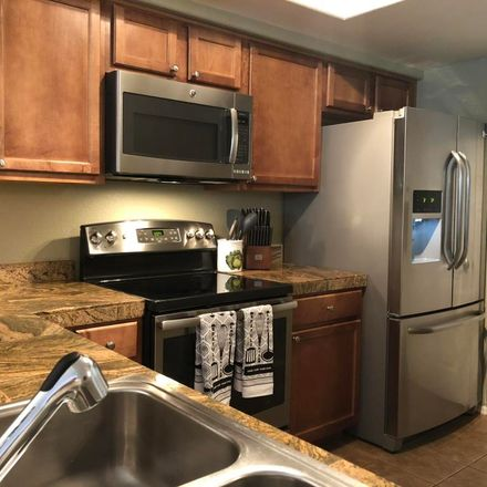 Rent this 2 bed apartment on 15095 North Thompson Peak Parkway in Scottsdale, AZ 85260