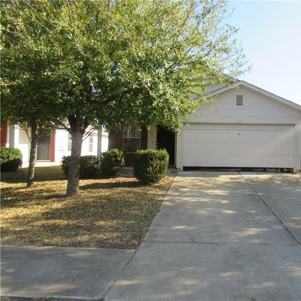 Rent this 4 bed house on Precipice Way in Georgetown, TX